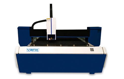 VK-3015A Fiber Laser Cutting Machine
