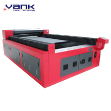 VankCut-1325 Laser Cutting Bed For Acrylic Wood