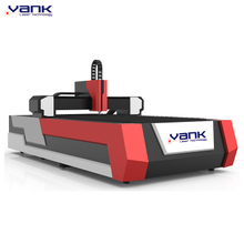 VK-3015E Fiber Laser Cutter For Steel Metal